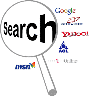 search seo